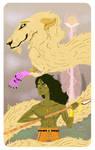 Atreyu and Fuchur
