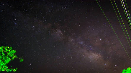 Our Home Galaxy, The Milky Way 2 by Bnuldun