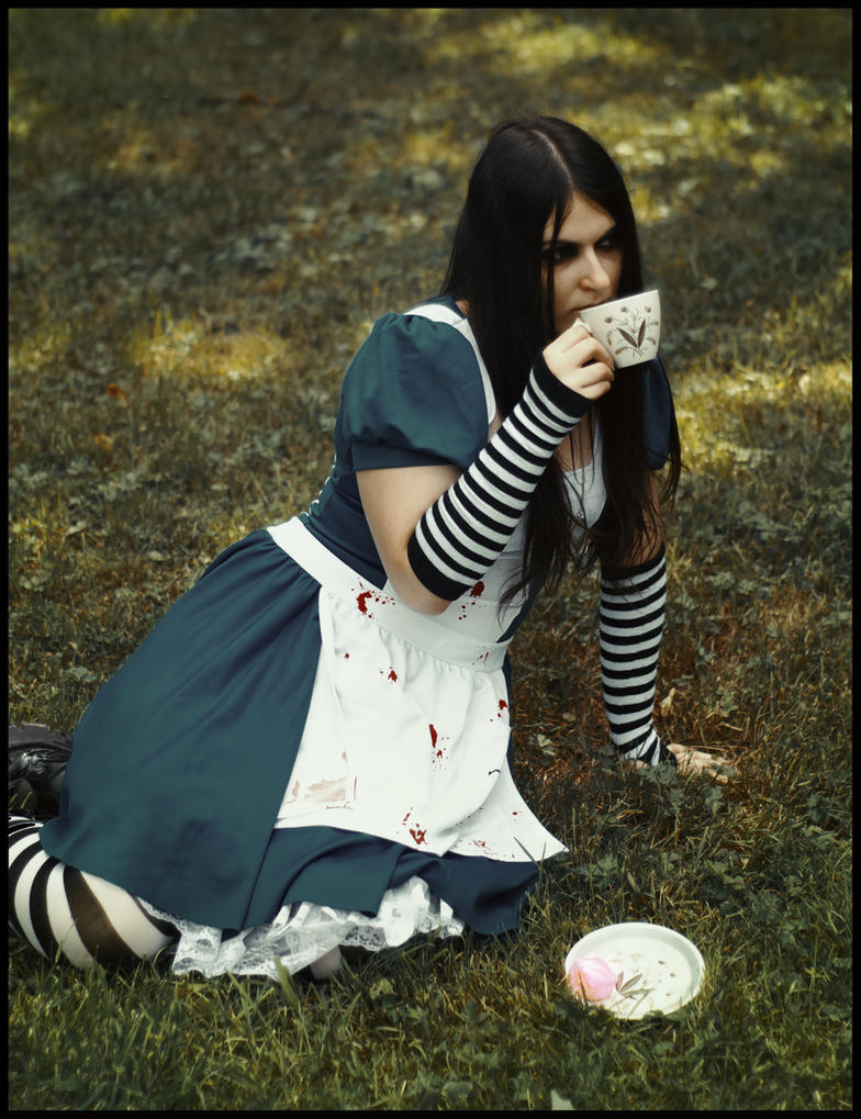 Alice 6 by Art-ography