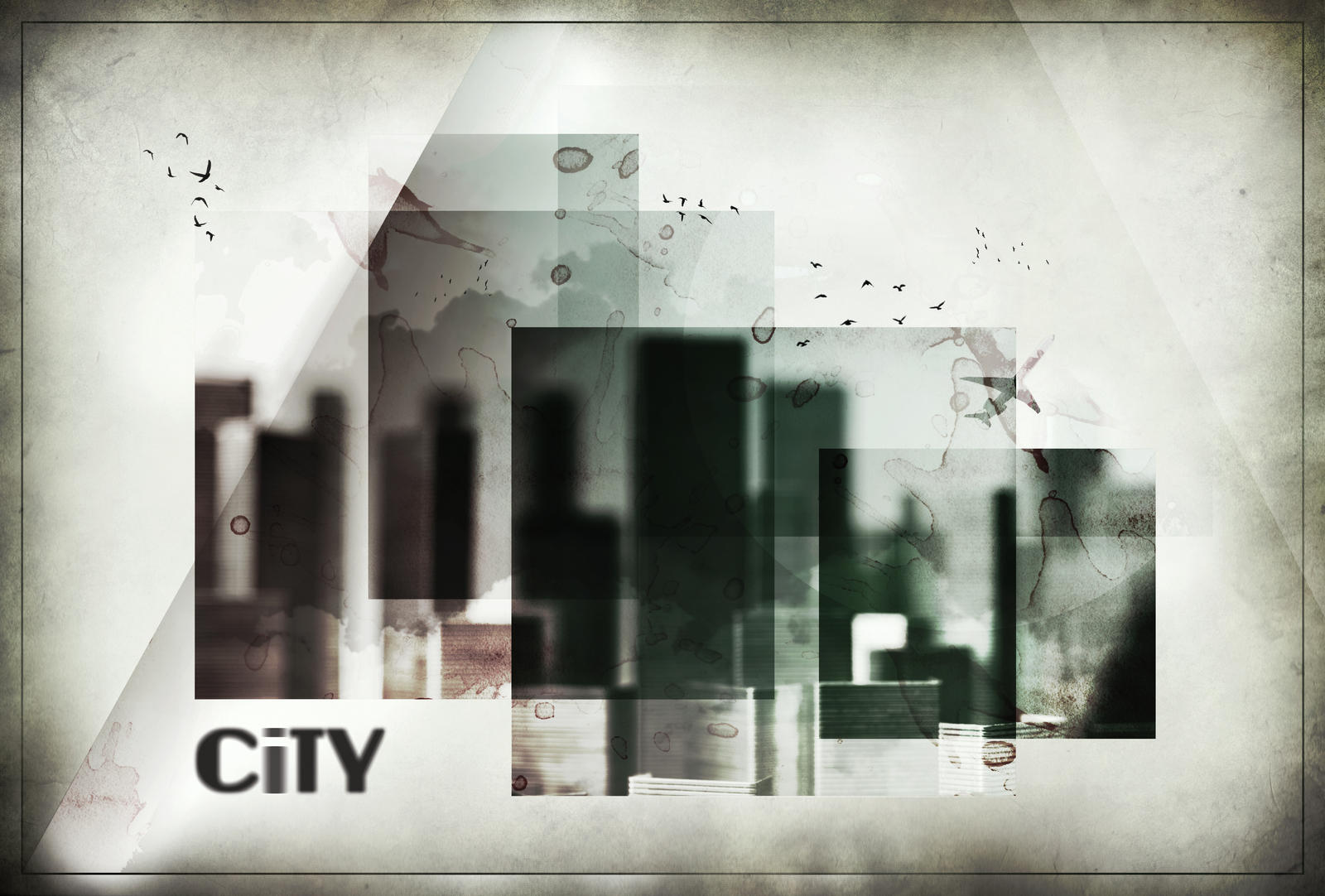The City by Art-ography