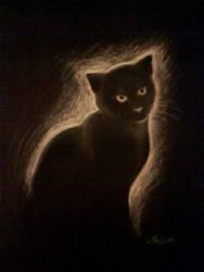 Kitty by SoulKittyHi5s