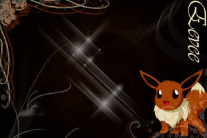 Eevee Wallpaper by SlaveWolfy