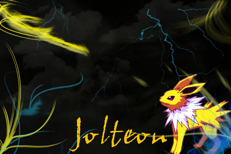 Jolteon Wallpaper