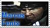 Marcus Fenix Stamp by SlaveWolfy