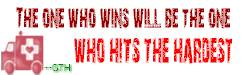Hits the Hardest by teamjasper14