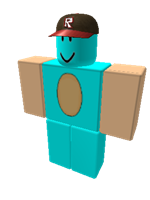 me in roblox style by icethehedgehog11