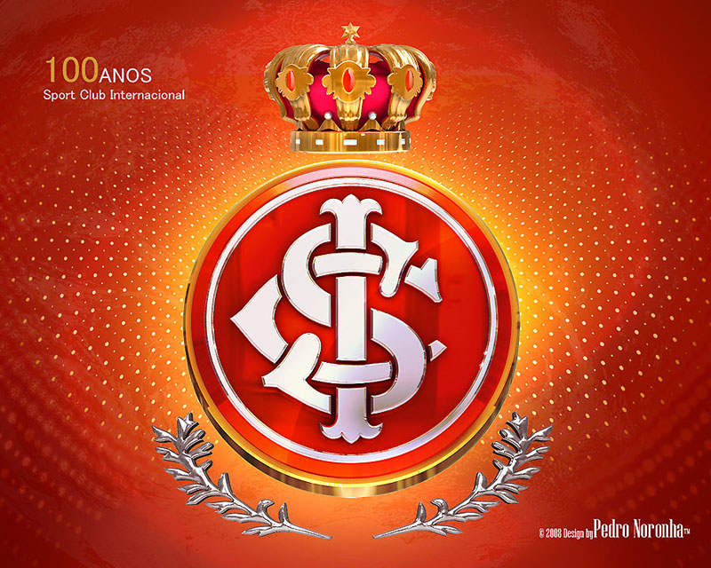Internacional F. C. by joaobw