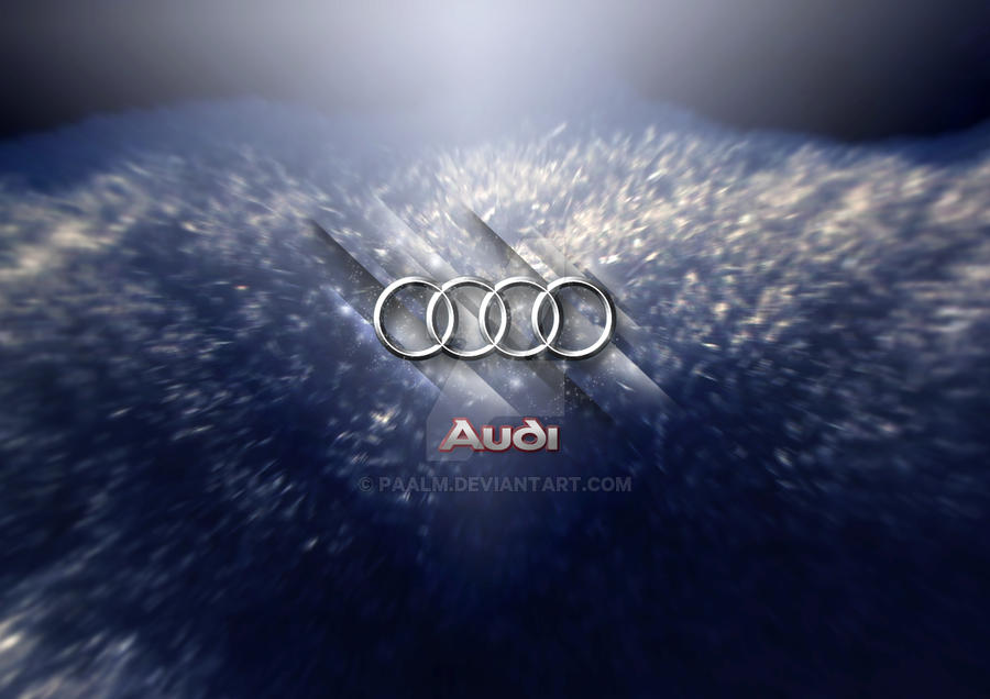 Audi by PaalM