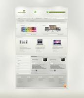 ELECTRO BUY - Web Design by RC-man-Design