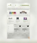 ELECTRO BUY - Web Design