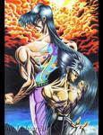 SHIRYU VS HIEI