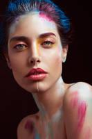 Chromatic Soul by JuanmaBlanco