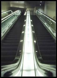 Going Up by BrainWalker