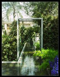 Door to Eden