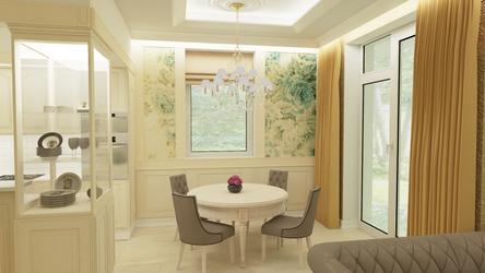 Home Interior by reformalietuva