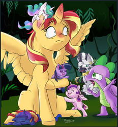 Alicorn Allergy Season