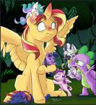 Alicorn Allergy Season