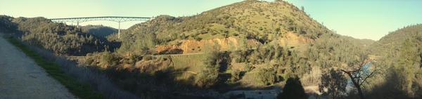 Auburn hike