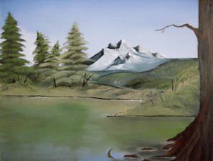 Hobbit's paradise remade