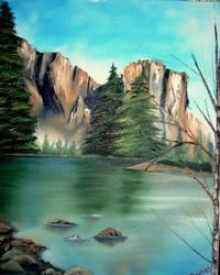 View in Yosemite