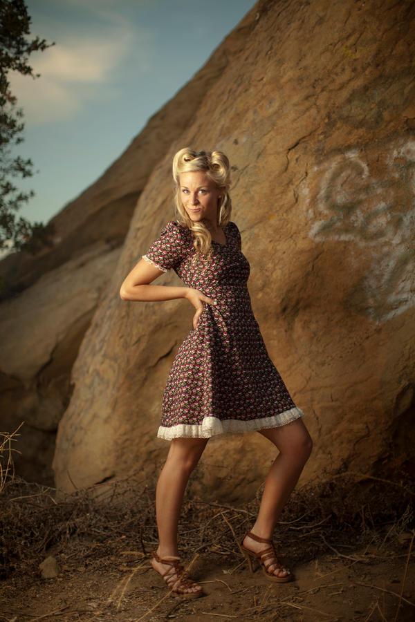 Clothing Shoot - 03 by jellybat