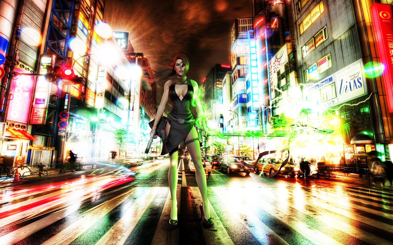 TRL Japan by luciferFlash
