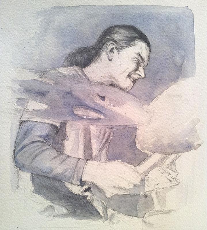 Drumz! (Riccardo Preda) by monyesse
