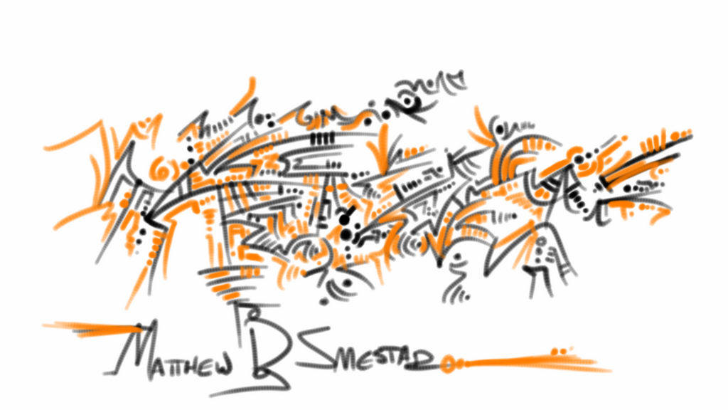 Note 3 sketch by Labyrinther