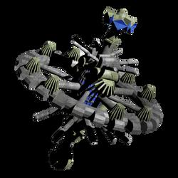 Spacestation 1