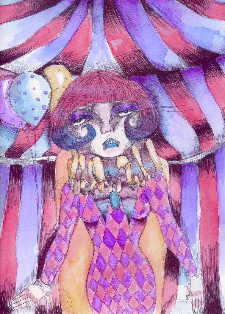 freakshow by velmenni