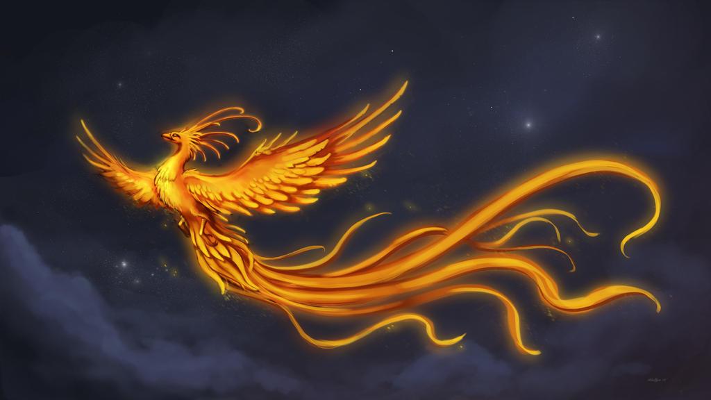 Night Fire by Adalfyre