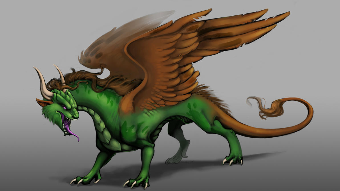 Commission: Yogoloth by Adalfyre