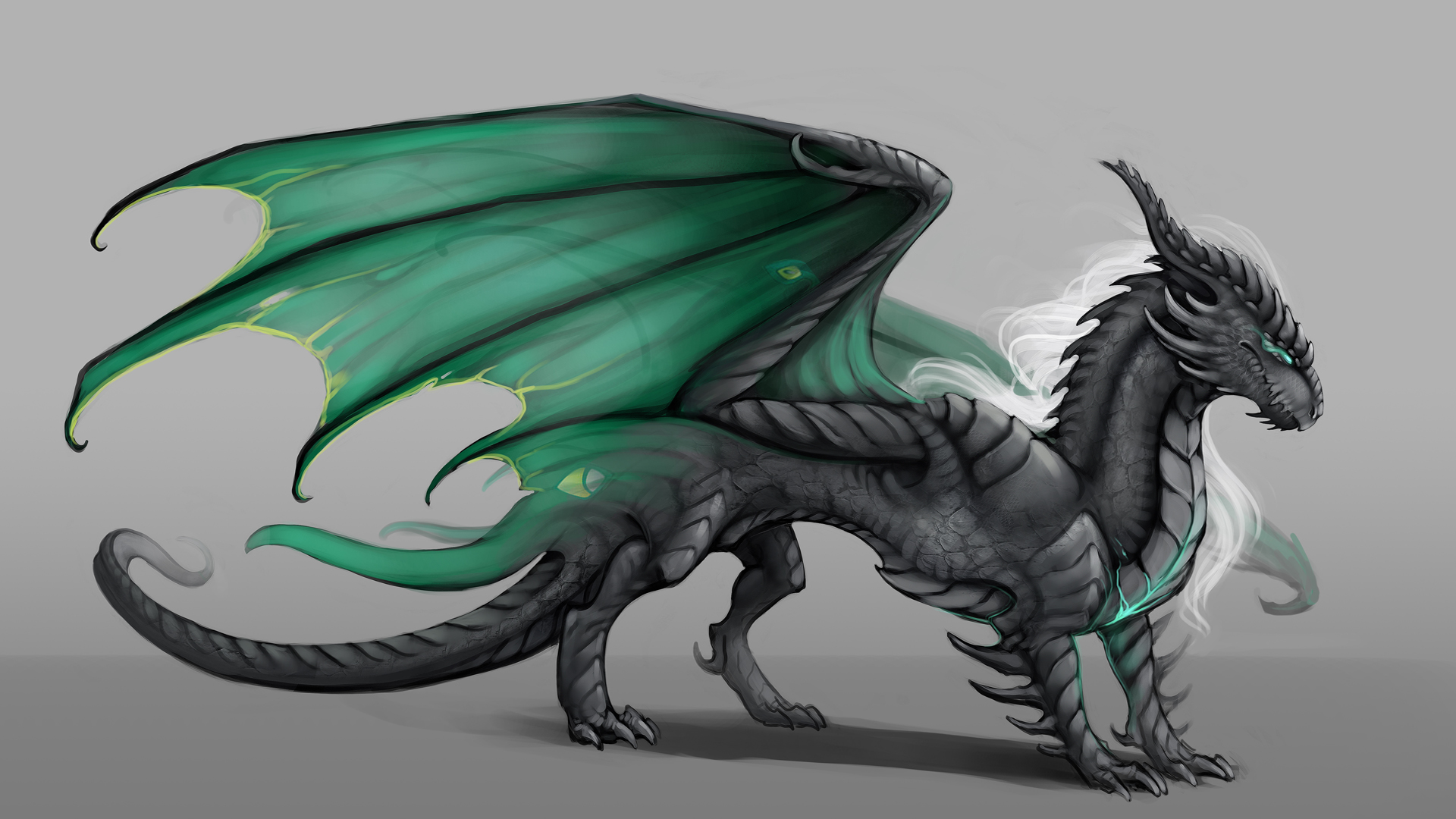 Commission: Gildawraith by Adalfyre
