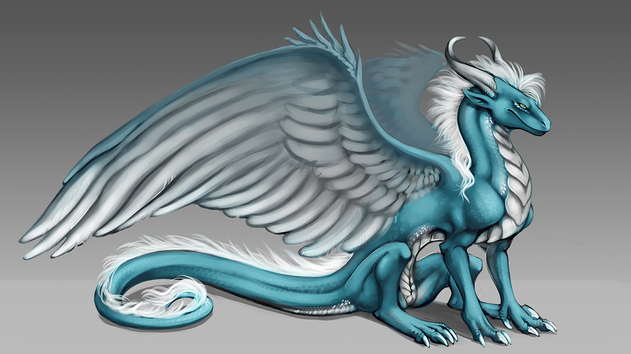 Commission: Kothorix by Adalfyre