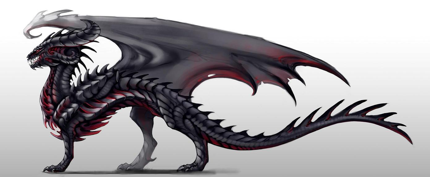 Commission Set: Destroyer by Adalfyre