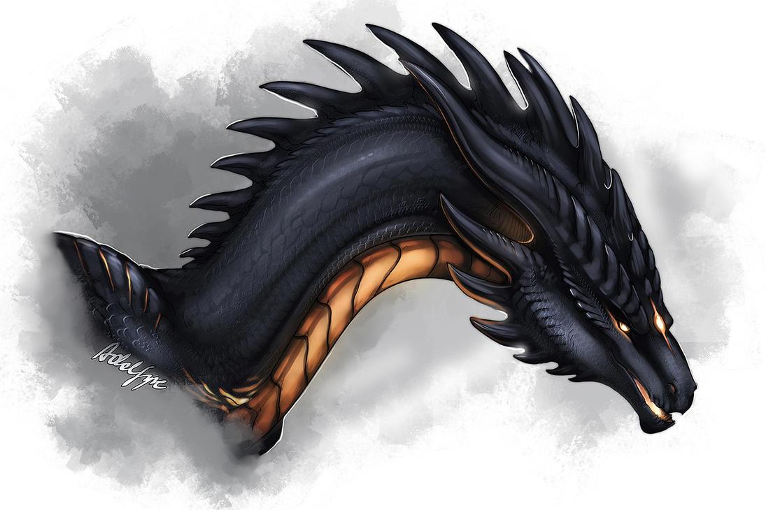 small dragon wallpaper - photo #18