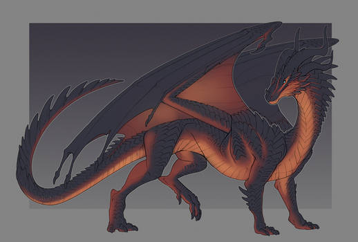[C] Ancient Embers