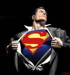 Superman Forever - Alex Ross