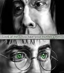HP - Look at me..