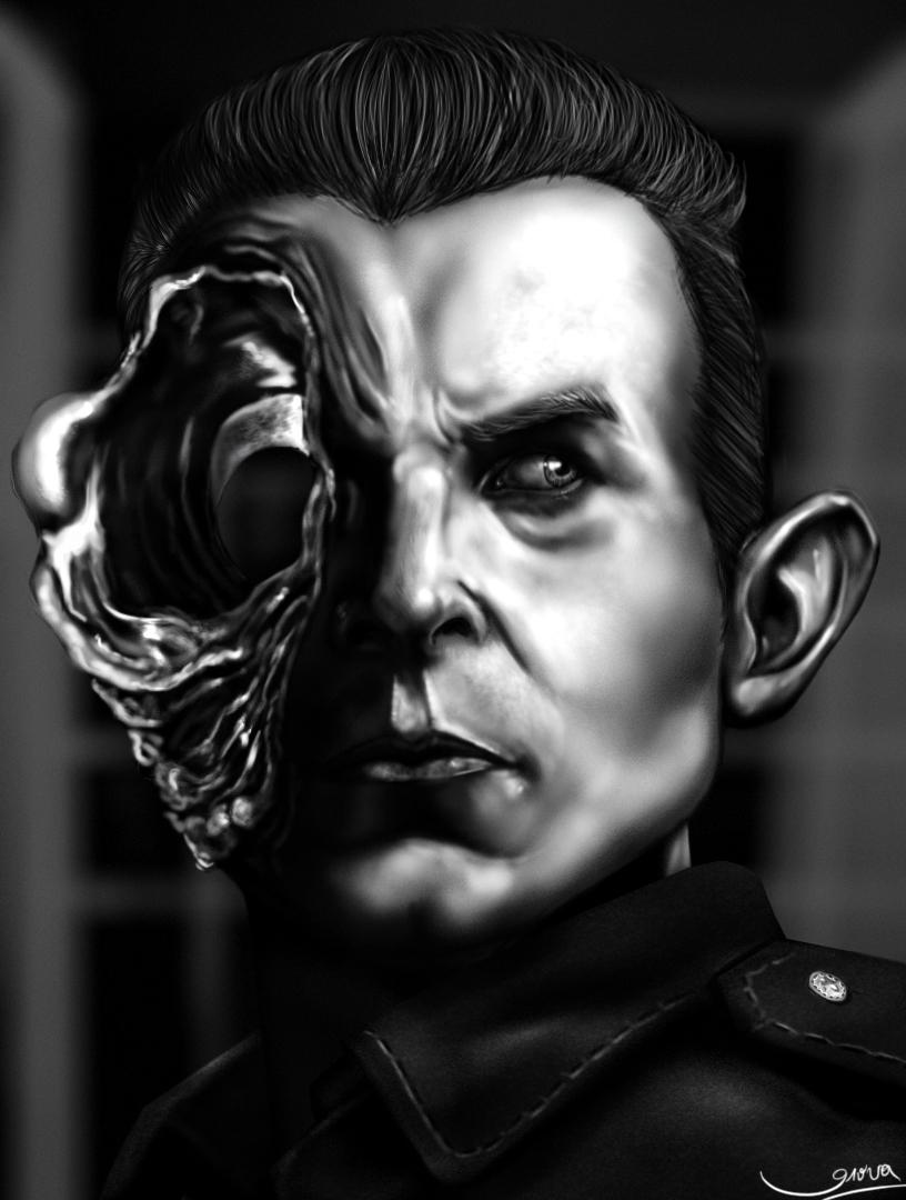 T-1000 (Terminator 2)