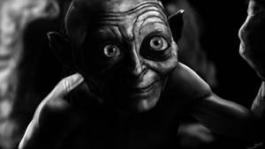 Gollum (The Hobbit) II