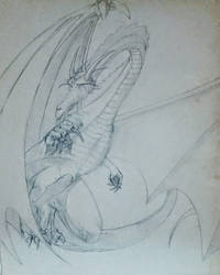Dragon phase by GaraKan