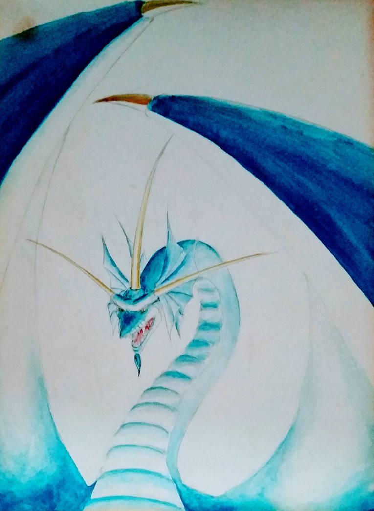 Another Dragon by GaraKan