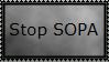 Stop SOPA by ZukoSixx