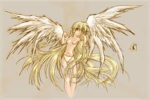 No-1 Love Goddess