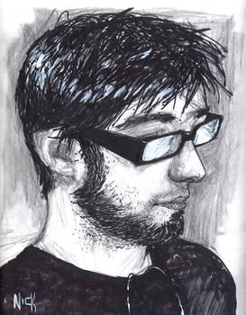 Nick Portrait