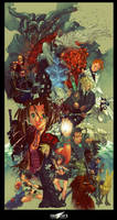 Final Fantasy VII ULTIMATE