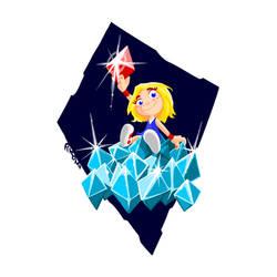 Giana Loves Diamonds by Pikomi