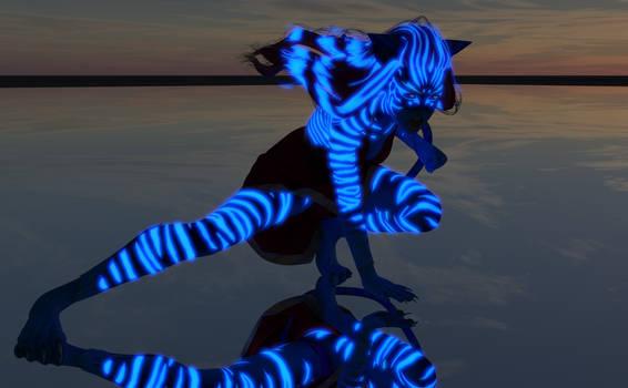 Spirit of Tiger