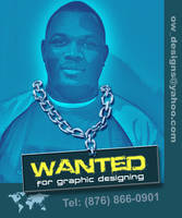 Wanted by owdesigns